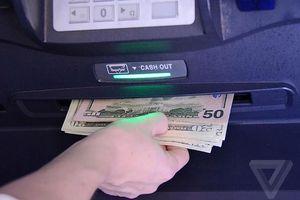 Kỹ sư TQ hack cây ATM, rút trộm 1 triệu USD với lý do 'thử hệ thống'