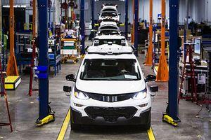 General Motors dự định sa thải tới 4.000 lao động