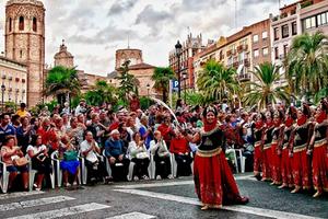 Tây Ban Nha - Điểm đến châu Âu độc đáo hút khách du lịch