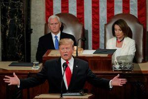 Trump thông báo hội nghị thượng đỉnh Mỹ - Triều diễn ra ở Việt Nam