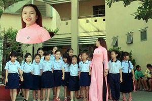 Giọt nước mắt giấu trong gấu áo của giáo viên mang thân phận dạy lót