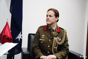 Australia tự hào khi hỗ trợ Việt Nam trong hoạt động gìn giữ hòa bình