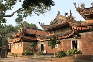 Bí ẩn về 18 vị La Hán chùa Tây Phương