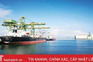 Khu Kinh tế Vũng Áng - động lực tăng trưởng của Hà Tĩnh