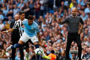 Everton - Man City: Cơ hội vàng để thầy trò Guardiola chiếm ngôi đầu Premier League