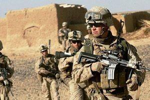 Mỹ chưa có khung thời gian cho việc rút binh sỹ khỏi Afghanistan