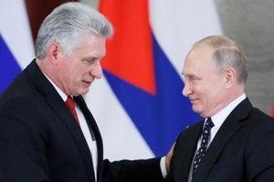Nga thông qua khoản vay 43 triệu USD hỗ trợ Cuba hiện đại hóa quân đội