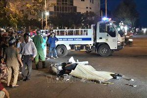 Tiền Giang chỉ xảy ra 2 vụ tai nạn giao thông những ngày cao điểm Tết Kỷ Hợi