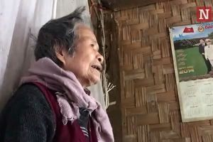 Ký ức của bà tôi về những cái Tết thời kháng chiến