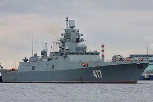Nga trang bị vũ khí phi sát thương quang học tầm xa cho hải quân