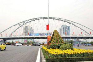 Hải Phòng tập trung đầu tư công trình giao thông trọng điểm