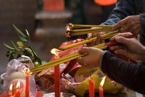 Lễ hóa vàng vào ngày nào và thủ tục ra sao cho chuẩn?
