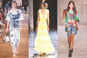 Xu hướng thời trang nào 'sốt' trong năm mới?