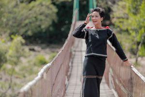 H'Hen Niê- Hoa hậu truyền cảm hứng