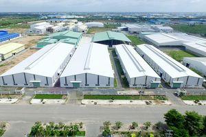Bắc Ninh đón loạt dự án đầu tư hàng nghìn tỷ đồng đầu năm mới