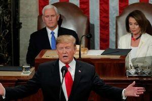 Tổng thống Trump thông báo hội nghị thượng đỉnh Mỹ - Triều diễn ra ở Việt Nam
