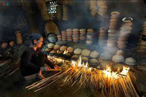 Cá kho làng Vũ Đại được chế biến công phu thế nào?