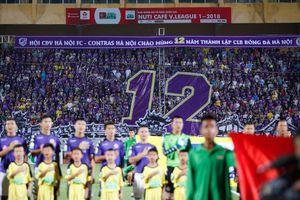 Số đội bóng đạt chuẩn chuyên nghiệp AFC của Việt Nam còn chưa bằng một nửa của... Myanmar