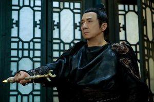 'Đại chiến âm dương': Câu chuyện trừ yêu vui nhộn của Thành Long