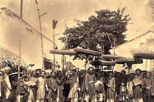 Gần 500 năm trước, người Việt làm gì vào dịp Tết?