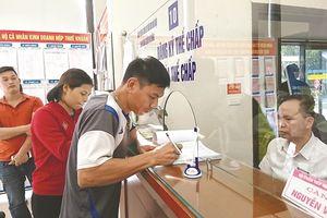 Hà Đông - cải cách hành chính là thước đo hiệu quả công việc
