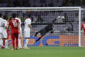 Quang Hải nhận danh hiệu bàn thắng đẹp nhất VCK Asian Cup 2019