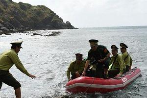 Tự hào người lính giữ rừng san hô cùng những sinh vật đặc hữu nơi đảo xa