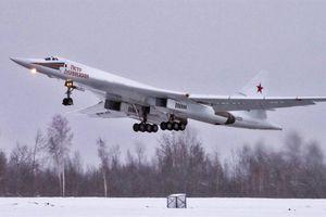 Mỹ không tin Tu-160M2 là pháo đài bất khả xâm phạm