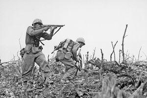Khoảnh khắc cận kề cái chết trong Chiến tranh Thế giới thứ hai