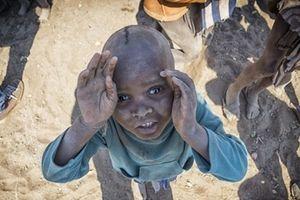 26 người giàu nhất sở hữu số tài sản bằng của 50% người nghèo trên thế giới