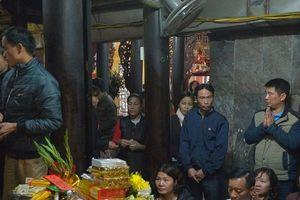 Đi lễ đền Bà Chúa Kho cần phải chuẩn bị những lễ vật gì?