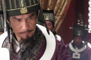 Thủy hử: Không phải Cao Cầu, Thái Kinh người được lợi nhất sau cái chết của Tống Giang là một hảo hán Lương Sơn