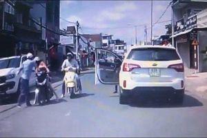Thẳng tay đánh phụ nữ sau va chạm giao thông: Chế tài nào xử phạt?