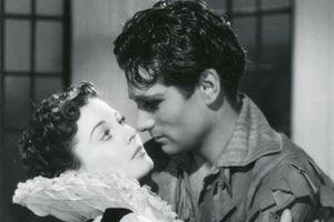 Những lá thư tay bất hủ và câu chuyện tình Cuốn theo chiều gió của bà hoàng Vivien Leigh