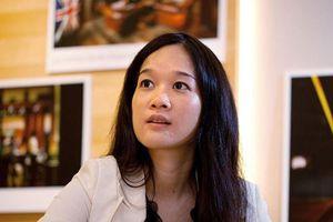 Những tiểu thư kế nhiệm nổi tiếng của tỷ phú châu Á