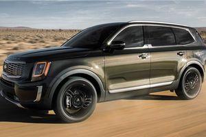 XE HOT QUA ẢNH (7/2): Kia Telluride 2020 có giá từ 31.690 USD, ôtô nhỏ giá rẻ cả ngàn mẫu xe dưới 300 triệu