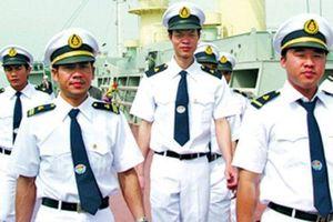 Hàng hải 'hâm nóng' thị trường thuyền viên
