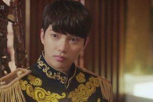 'Hoàng hậu cuối cùng' tập 20-21: 8 cảnh phim hài lòng nhất của Jang Nara, Choi Jin Hyuk và Thái hậu