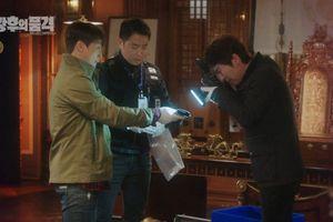 'Hoàng hậu cuối cùng' tập 22: Shin Sung Rok biết sự thật, Choi Jin Hyuk bị bắt vì âm mưu giết Hoàng tử Lee Yoon