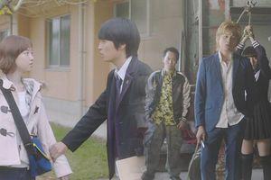'I's (Aizu)' tập 5: Những nụ cười khác biệt