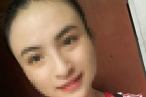 Phát hiện thi thể cô gái trẻ mất tích khi đi ship gà cho mẹ từ chiều 30 Tết