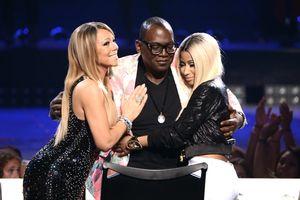 Mariah Carey bắt tay Cardi B, Lil' Kim,…: Nicki Minaj đã sẵn sàng đón nhận 'cơn đại hồng thủy' này?