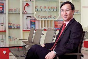 Chủ tịch Điện Quang Hồ Quỳnh Hưng đã khởi nghiệp với 150 triệu như thế nào?