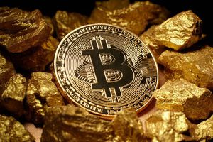 Bitcoin bất ngờ trượt về dưới mốc 3.400 USD