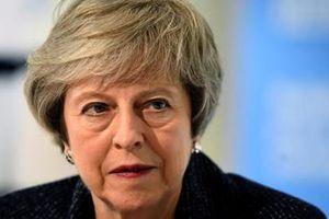 Bị EU từ chối, Thủ tướng Anh vội vã đến Bỉ vì Brexit