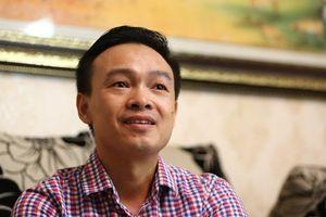 Thầy giáo phát hiện tiêu cực thi cử Trần Mạnh Tùng và 5 khát vọng trong năm 2019