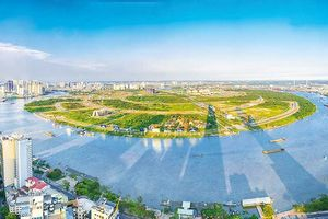 Sài Gòn, phố của sông hay sông của phố