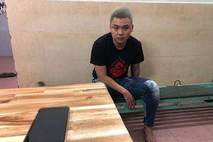 Phó Công an quận 1 TP.HCM lao ra đường phố bắt cướp