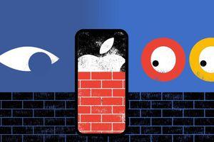 Facebook, Google, Apple sắp bị điều trần
