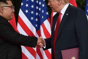 Mỹ cảm ơn Việt Nam vì tổ chức hội nghị thượng đỉnh Trump-Kim lần hai